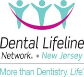 donated dental services logo