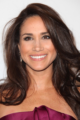 Photo of MMarkle for discussion on NJ celebrity smiles that can be received from Dr. Allyson Hurley.